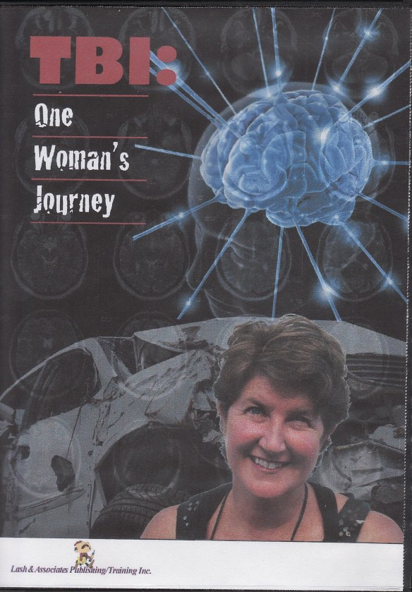TBI: One Woman's Journey
