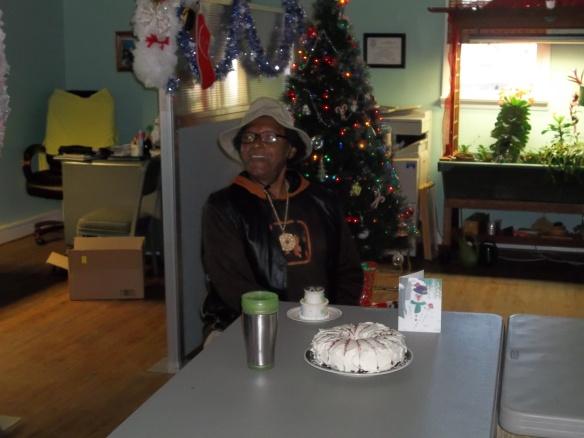 Happy December Birthday John, party on and many, many, many more!!