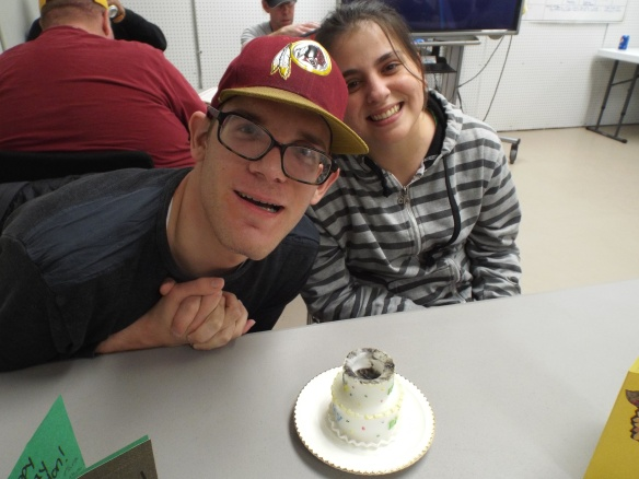 Happy Birthday to Emma & Brandon this week (and many more!!)